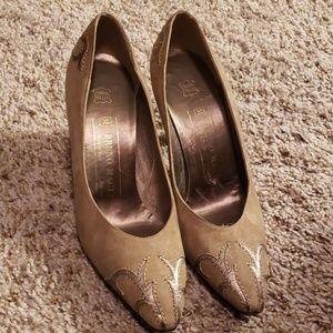 Vintage Bruno Magli Heels